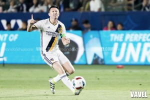 Robbie Keane to leave the LA Galaxy