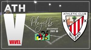 Informe VAVEL playoffs 2018: Bilbao Athletic, el gran tapado