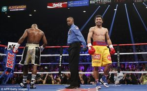 Has Pacquiao Lost More Than Just The Fight?
