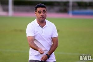 """Gallego: """"El equipo irá de menos a más"""""""