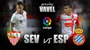 Previa Sevilla FC - RCD Espanyol: preparados para soñar