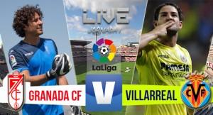 El Granada CF de Jémez arranca con empate