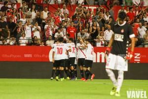 La inexperiencia le pasa factura al Sevilla Atlético en su debut en Segunda