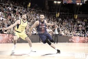 El Barça Lassa, a semifinales