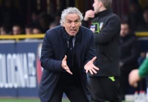 """Bologna, Donadoni in conferenza: """"Le due vittorie non cambiano i nostri obiettivi"""""""