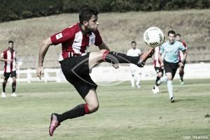 Quinto empate del Bilbao Athletic