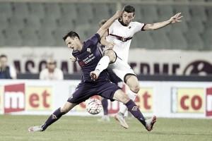 Genoa - Fiorentina: objetivos diferentes