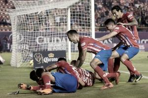 Triunfo, alegría, locura y eliminación para los potosinos en la Copa MX