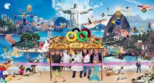 Cobertura interativa dos Jogos Paralímpicos Rio 2016 VAVEL - Dia 12