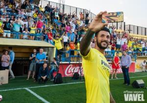 Roberto Soriano: ''Espero que podamos hacer una gran temporada''