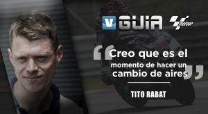 Guía VAVEL MotoGP 2018: Tito Rabat, un cambio de aires