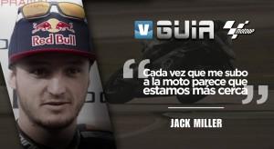Guía VAVEL MotoGP 2018: Jack Miller, progresando adecuadamente