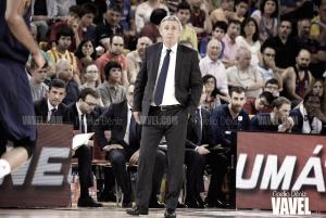 Svetislav Pesic renueva con el Barça Lassa