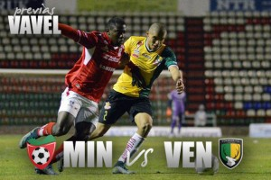 Previa Mineros - Venados: en busca de su primer triunfo en la Copa MX