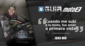 Guía VAVEL Moto2 2018: Joan Mir, la llegada del campeón