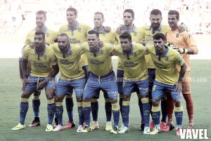 La UD Las Palmas cierra el cartel del LXIII Trofeo Carranza