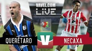 2,010 días después, Necaxa vuelve a ganar en Primera División
