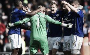 Premier League, il Leicester completa l'impresa. Sunderland, Hull e Newcastle si giocheranno tutto nell'ultima giornata