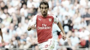 """Mathieu Flamini: """"We can't repeat our Wembley mistake"""""""