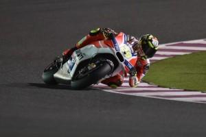MotoGP FP2, ecco Iannone