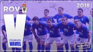 Resumen de la temporada 2017/2018: Real Oviedo, un paso más cerca del ascenso
