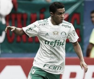 Atlético-MG entra em acordo com Palmeiras e acerta empréstimo do atacante Erik