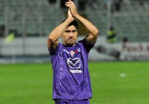 Fiorentina e Pizarro sempre più lontani