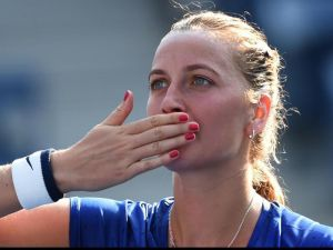WTA Wuhan, titolo alla Kvitova