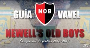 Guía Newell's Old Boys VAVEL 2016/2017