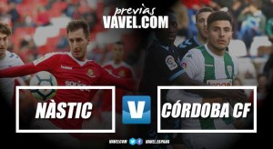 Previa Gimnástic - Córdoba CF: nueva final