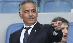 """Pallotta: """"Non capisco come alcuni club possano sostenere Tavecchio"""""""