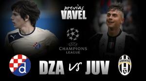 Champions League: la Juventus va a caccia della vittoria