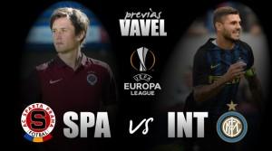 Europa League: Inter a Praga, incrocio decisivo