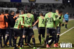 Fotos e imágenes del FC Juárez 2-1 Atlético de San Luis del Clausura 2018 Ascenso MX