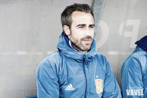 """Jorge Vilda: """"Queremos lograr el excelente y ganar los ocho partidos"""""""