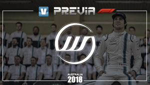 Previa de Willliams en el GP de Australia: necesitan mejorar los resultados