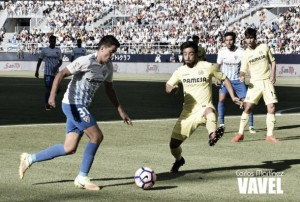 Fornals abandona el Málaga CF