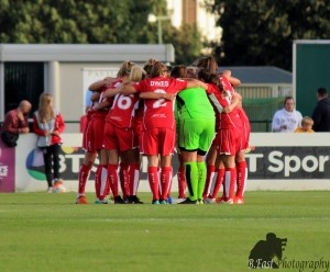 2017-18 WSL 1 season preview: Bristol City