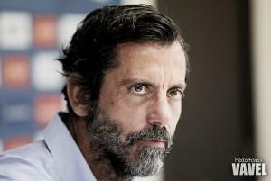 """Quique Sánchez Flores: """"Uno siempre quiere ganar"""""""