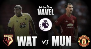 Watford vs Manchester United Preview: Pogba performance needed as Reds look to escape rut