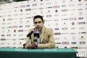 """Omar Ramírez: """"Tenemos que darle vuelta a la página ya"""""""