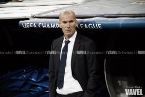 Las opciones de Zidane para suplir a Toni Kroos