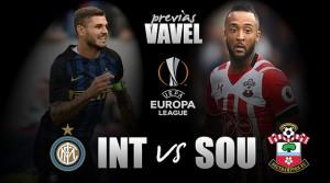 Previa Inter - Southampton: la victoria como antídoto a una situación preocupante