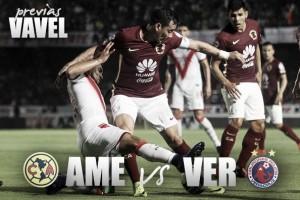 Previa América vs Veracruz: A seguir invictos