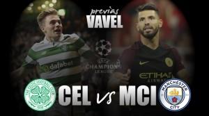 Celtic - Manchester City, esame scozzese per Guardiola