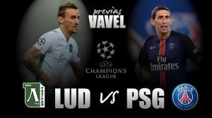 Ludogorets-PSG: le probabili formazioni