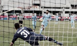 La Lazio passa ad Udine senza infamia, lode e gioco. Decide un rigore di Candreva