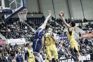 La defensa del Iberostar Tenerife destacada por la ACB