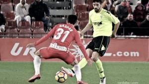 Qué pasó en la ida: Un CórdobaCF imposible de enderezar