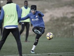 Inter, battere il Chievo per volare in vetta